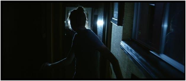 Captive [2021] – Thriller Review