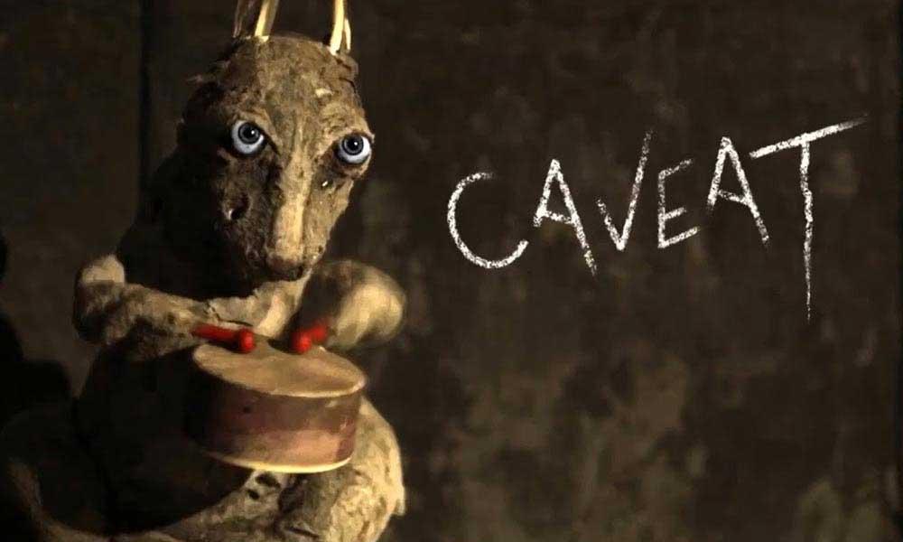 Caveat – Shudder Review (3/5)