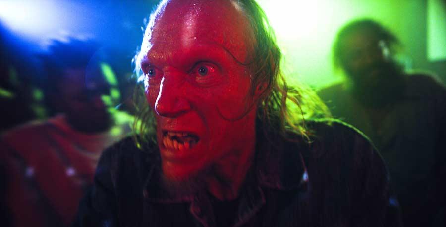 Fried Barry – Shudder Review