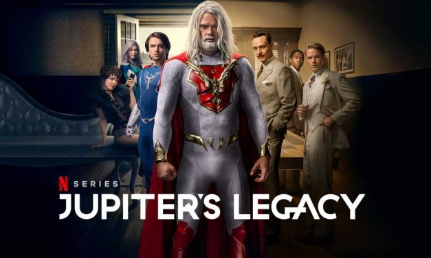 Jupiter's Legacy: Season 1 – Netflix Review