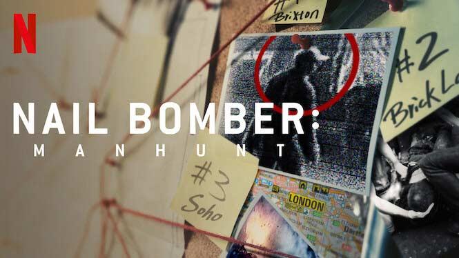 Nail Bomber: Manhunt – Netflix Review (4/5)