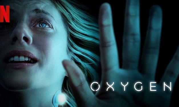Oxygen – Netflix Review (3/5)