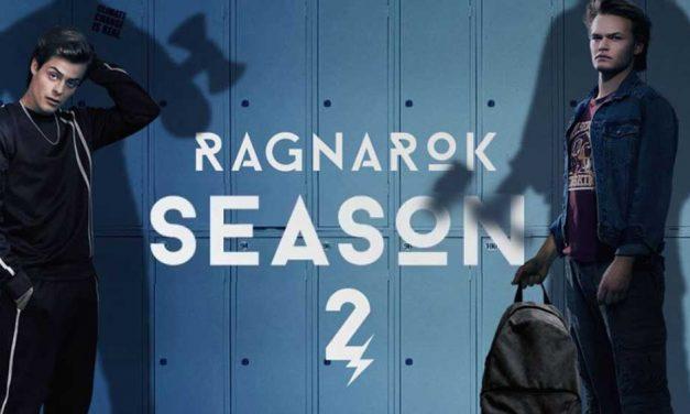 Ragnarok: Season 2 – Netflix Review