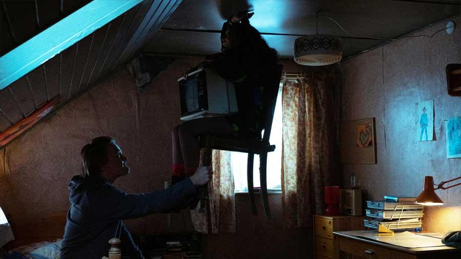 Ragnarok Season 2 Review Netflix