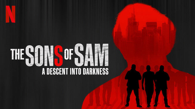 The Sons of Sam – Review | Netflix True Crime Docu | Heaven of Horror