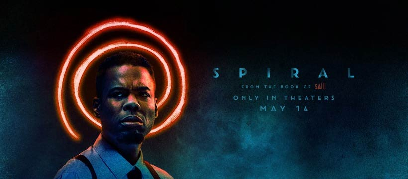 Spiral: From the Book of Saw – Movie Review (2/5)