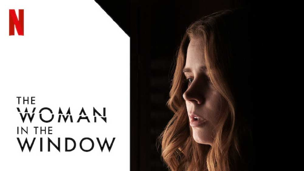 The Woman in the Window – Netflix Review (3/5)
