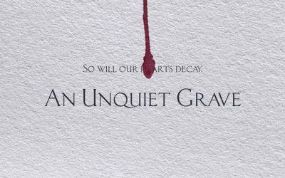 An Unquiet Grave – Shudder Review (4/5)