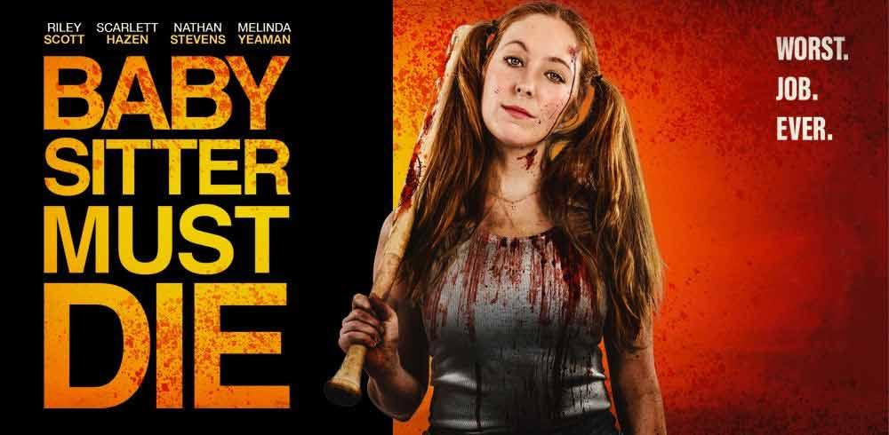 Babysitter Must Die – Movie Review (4/5)