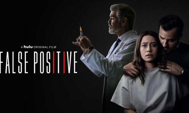 False Positive – Hulu Movie Review (4/5)