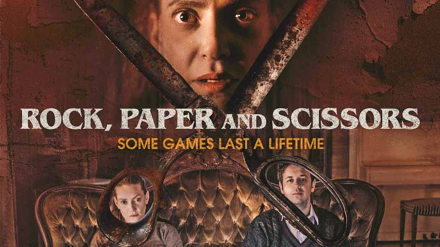 Rock, Paper and Scissors – Movie Review (4/5)