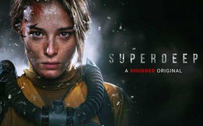 Superdeep – Shudder Review (2/5)