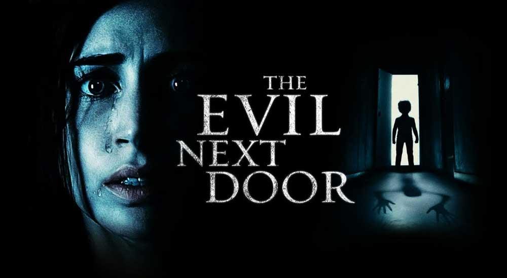 The Evil Next Door – Movie Review (3/5)