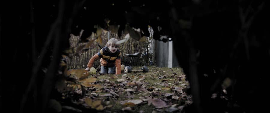 The Evil Next Door – Horror Movie Review