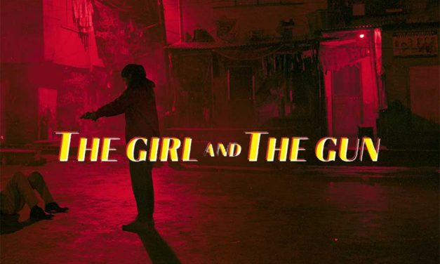 The Girl and the Gun – Netflix Review (4/5)