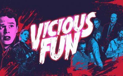 Vicious Fun – Shudder Review (4/5)