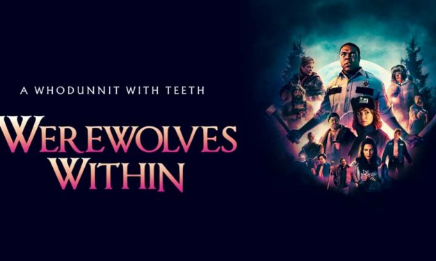 Werewolves Within – Movie Review (3/5)
