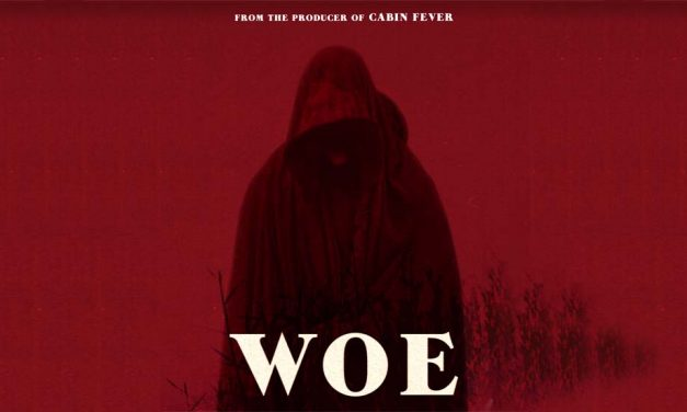 Woe – Movie Review (3/5)