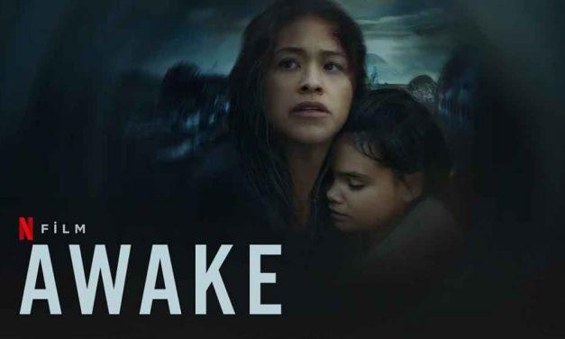 Awake [2021] – Netflix Review (4/5)