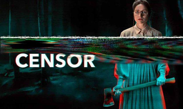 Censor – Movie Review (4/5)
