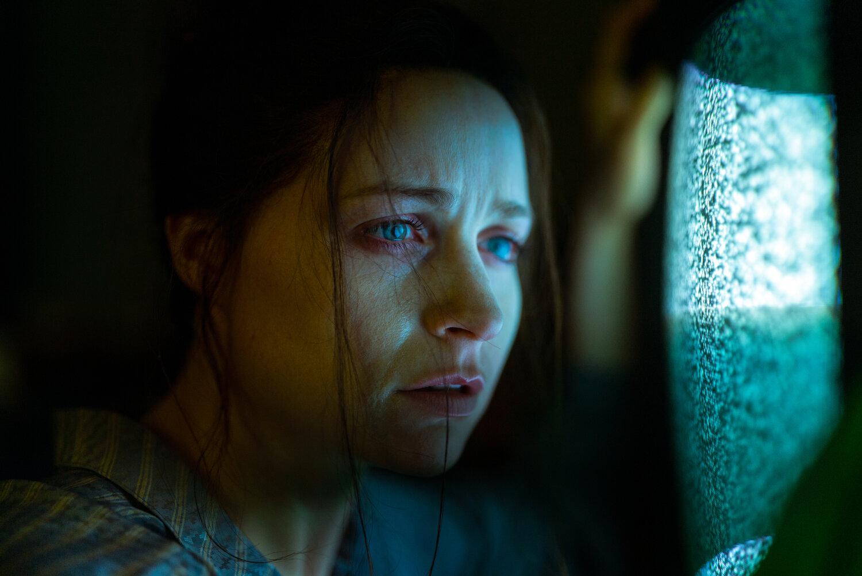 Censor – Horror Movie Review