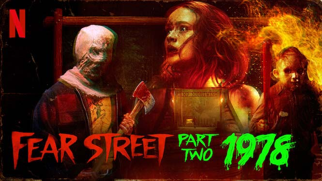 Fear Street Part 2: 1978 – Netflix Review (4/5)