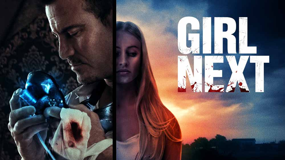 Girl Next – Movie Review (2/5)