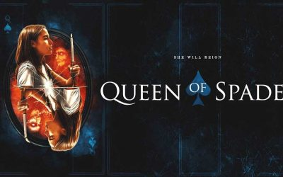 Queen of Spades – Movie Review (2/5)