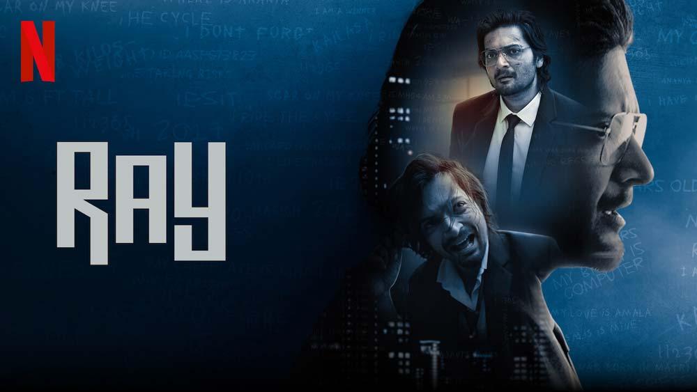 Ray: Season 1 – Netflix Review