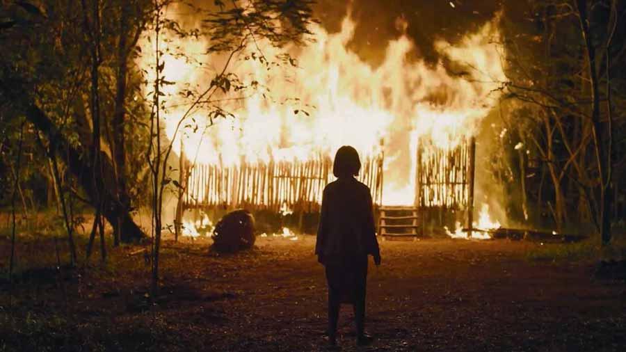 Roh – Netflix Horror Review