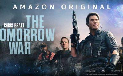 The Tomorrow War – Review [Amazon Prime] (4/5)