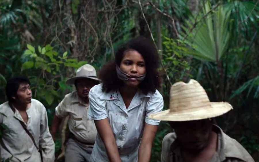 Tragic Jungle – Netflix Review