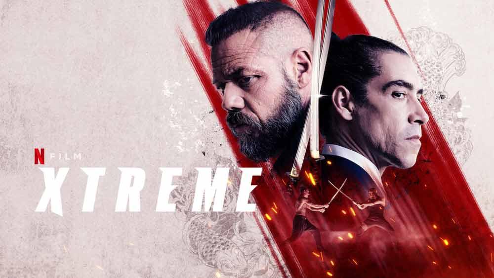 Xtreme – Netflix Review (3/5)