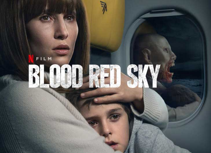 Blood Red Sky – Netflix Review (4/5)
