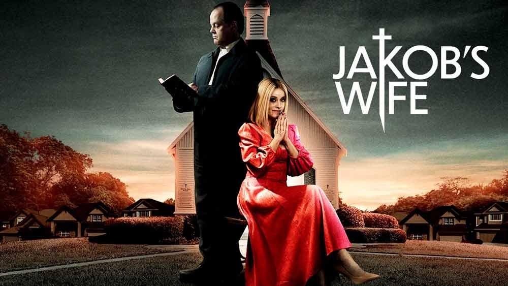 Jakob's Wife – Shudder Review (3/5)