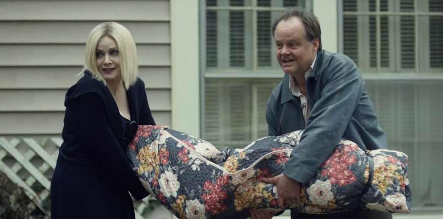 Jakob's Wife – Shudder Review