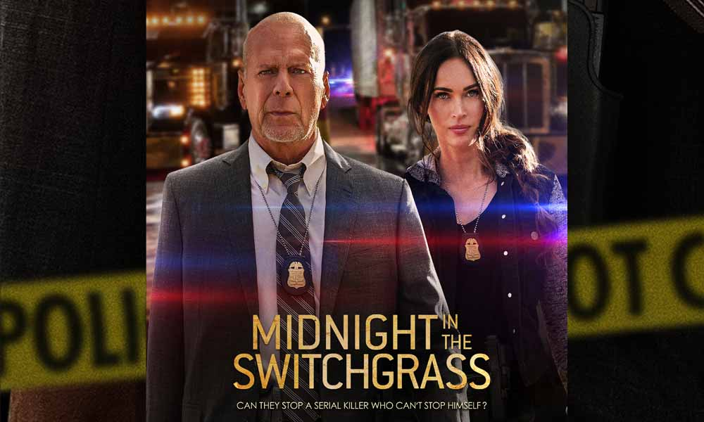 Midnight in the Switchgrass – Movie Review (2/5)
