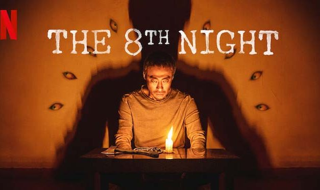 The 8th Night – Netflix Review (3/5)