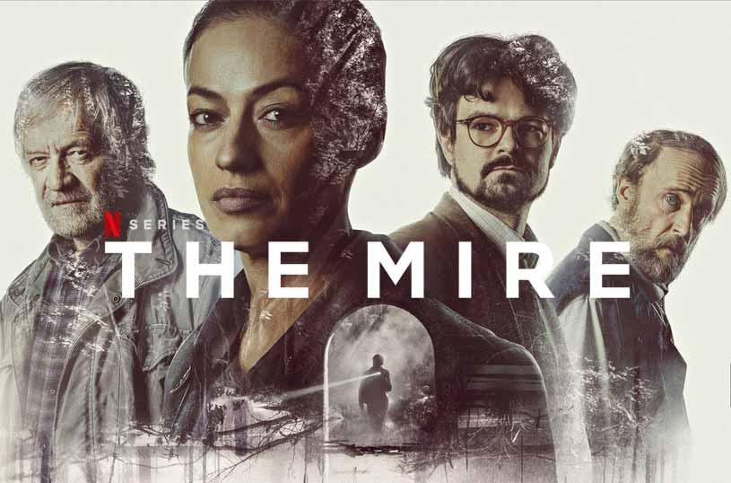 The Mire: '97 (Season 2) – Netflix Review