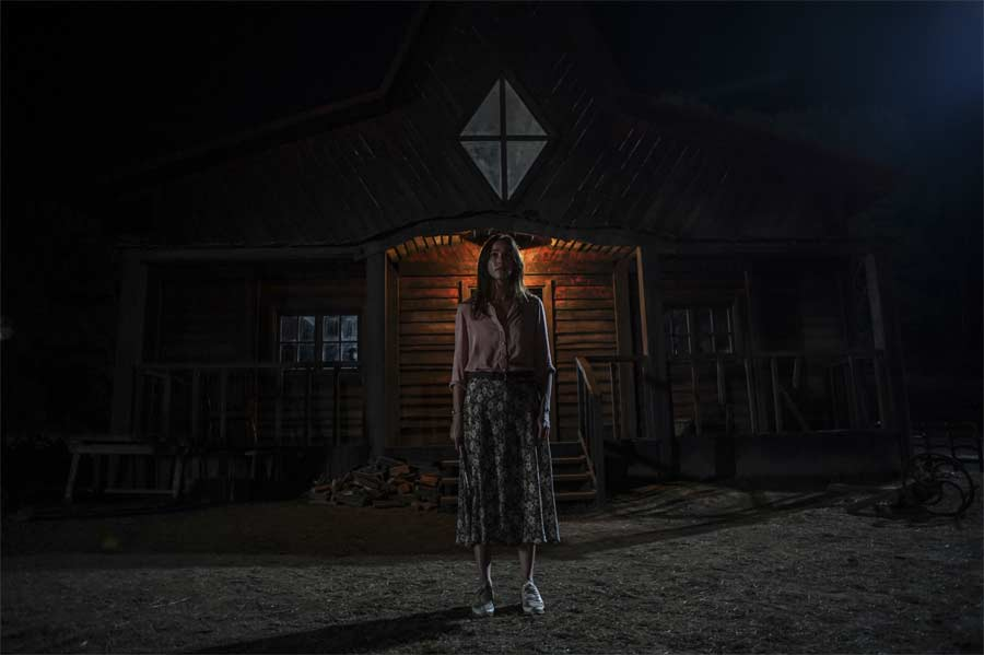 A Classic Horror Story – Netflix Review