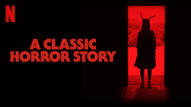 A Classic Horror Story – Netflix Review (3/5)
