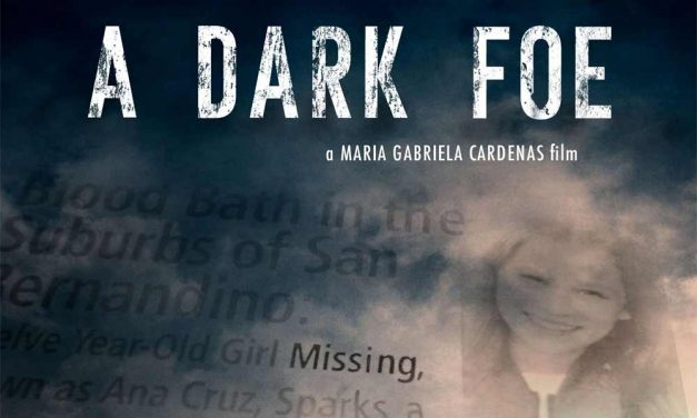 A Dark Foe – Movie Review (1/5)