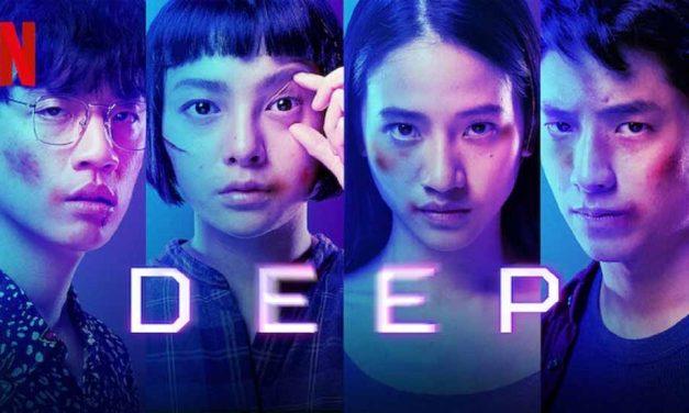 Deep – Netflix Review (1/5)