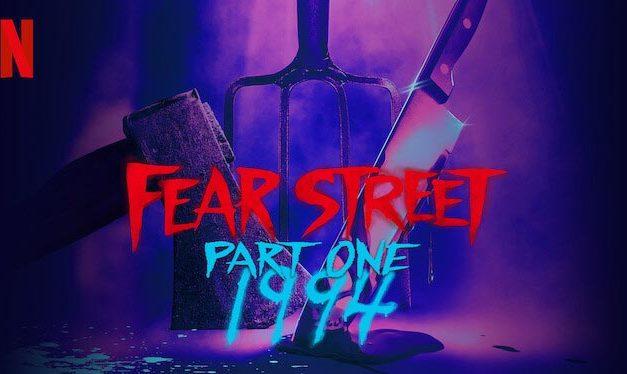Fear Street Part 1: 1994 – Netflix Review (4/5)