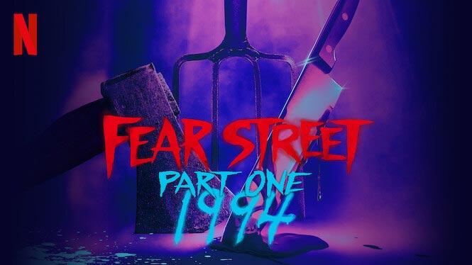 Fear Street Part 1: 1994 – Review | Netflix Slasher | Heaven of Horror