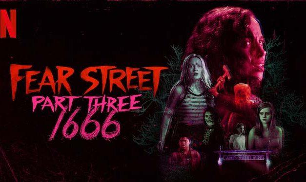 Fear Street Part 3: 1666 – Netflix Review (3/5)
