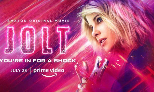 JOLT – Review [Amazon Prime] (4/5)