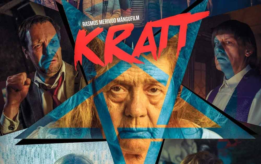 Kratt – Fantasia Review (3/5)