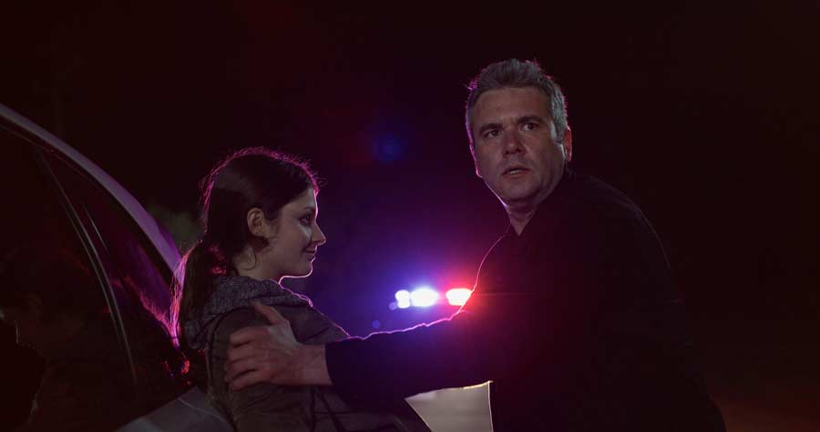 Night Drive – Movie Review
