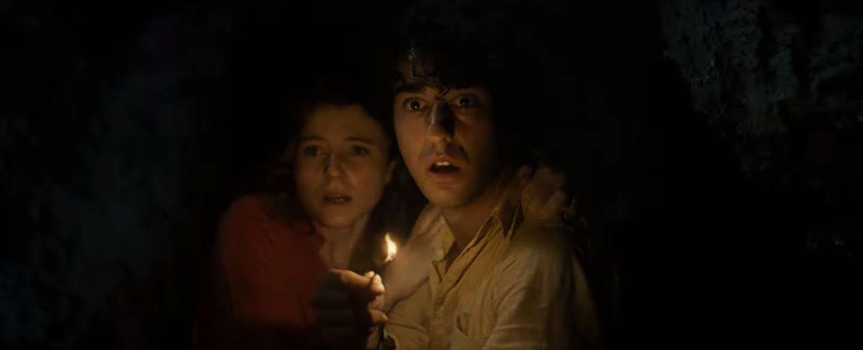 OLD (2021) Review – Shyamalan Thriller